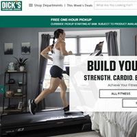 DicksSportingGoods美国迪克体育用品网站海淘攻略