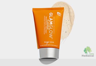 Glam Glow橘罐亮颜去角质美白面膜100g 5折