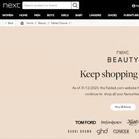fabled英国网站美妆海淘攻略