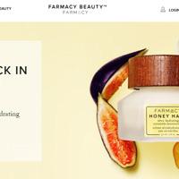 Farmacy美国小众护肤品网站海淘攻略