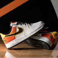 Nike Air Force 1 LV8 Rayguns 耐克大童款板鞋