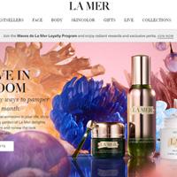 Lamer英国海蓝之谜网站海淘攻略与购物教程