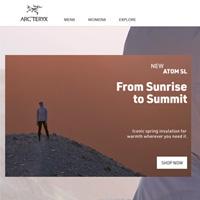 Arcteryx始祖鸟美国网站海淘攻略