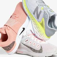 NordstromRack 运动户外球鞋类 低至55折