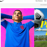 Nike英国网站海淘攻略与下单教程