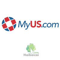 Myus美国转运公司网站