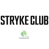StrykeClub美国男性护肤品牌网站
