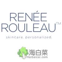 ReneeRouleau美国护肤品牌网站