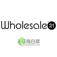 Wholesale21大码女装跨境电商网站