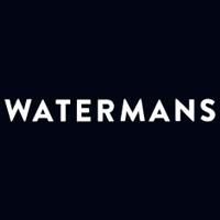Watermans英国洗发护发品牌网站
