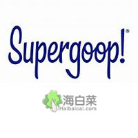 Supergoop美国专业防晒品牌网站