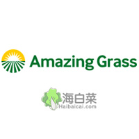 AmazingGrass美国天然保健品牌网站