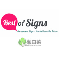BestOfSigns美国广告设计网站