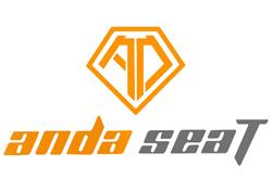 AndaSeat加拿大安达座椅品牌网站