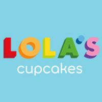 LolasCupcakes英国蛋糕定制网站