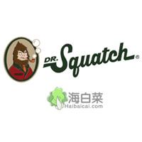 DrSquatch美国男士护理用品品牌网站