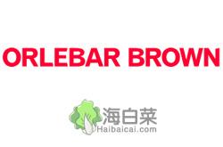 OrlebarBrown英国奥莱巴布朗服饰品牌网站