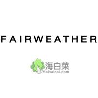 Fairweather加拿大女装海淘网站
