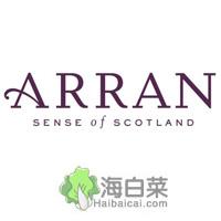 Arran英国天然香氛品牌网站