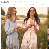 JCrew美国网站海淘下单攻略与购物转运教程