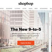 Shopbop美国网站海淘教程与转运攻略