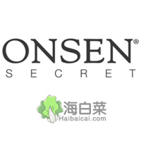 OnsenSecret美国护肤品牌网站