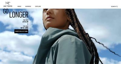 Arcteryx始祖鸟美国网站海淘攻略与购物教程
