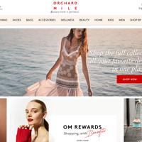 OrchardMile美国网站海淘攻略