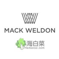 MackWeldon美国男士内衣品牌网站