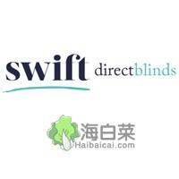SwiftDirectBlinds英国专业定制百叶窗网站