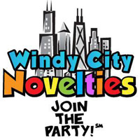 WindyCityNovelties美国节日派对用品海淘网站