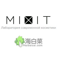 Mixit俄罗斯护肤品与化妆品海淘网站