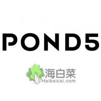 Pond5美国视频图片素材海淘网站