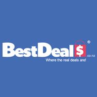 BestDeals新西兰家居家电用品海淘网站