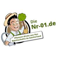 Nr-01Pflanzenversand德国植物苗圃海淘网站