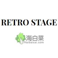 Retro-stage美国复古服装连衣裙及配饰海淘网站