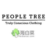 PeopleTree英国时尚服饰品牌网站