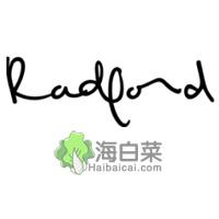 RadfordBeauty加拿大美容护肤品牌网站