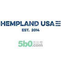 HempLandUSA美国CBD油品牌网站