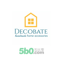 Decobate美国家居与装饰用品海淘网站