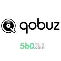 Qobuz法国音乐流媒体服务网站