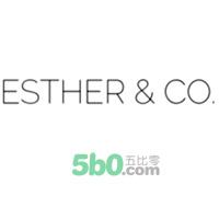 Esther美国连衣裙女装海淘网站
