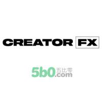 CreatorFX美国视频工具软件网站
