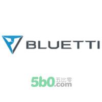 BluettiPower美国太阳能便携式电源品牌网站
