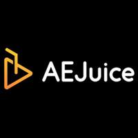 AEJuice美国动画设计工具与插件下载网站
