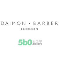 DaimonBarber英国个人护理品牌网站