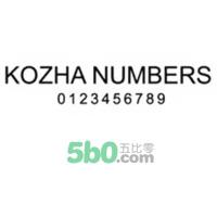 KozhaNumbers美国轻奢女包品牌网站