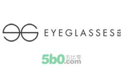 Eyeglasses123美国时尚太阳镜海淘网站