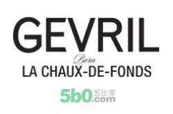 Gevril美国雪飞表品牌网站