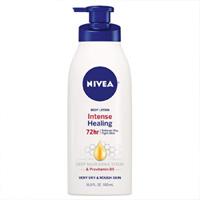 Nivea妮维雅 保湿润肤露 适用于干燥到极干的皮肤